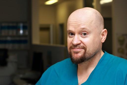 Radiology Staff
